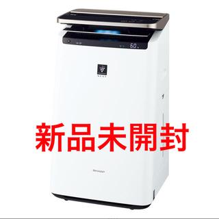 SHARP - SHARP プラズマクラスター 空気清浄機 KI-LP100-w