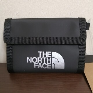 THE NORTH FACE - 【新品】THE NORTH FACE BC Wallet Mini 黒