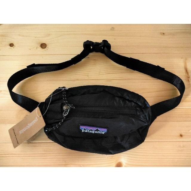 patagonia(パタゴニア)の新品《パタゴニア》ライトウェイトトラベルミニヒップパック 送料込み!! メンズのバッグ(ウエストポーチ)の商品写真