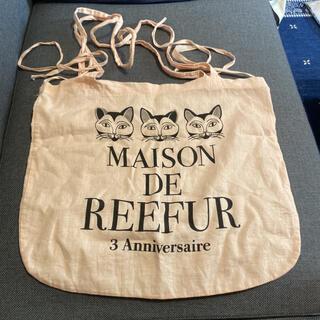 Maison de Reefur - MAISON DE REEFUR バック 猫