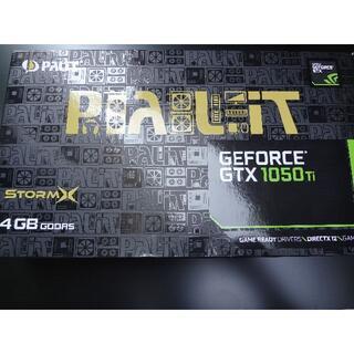 PALIT GTX 1050 Ti 4GB