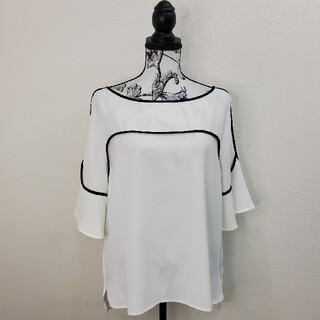 カルバンクライン(Calvin Klein)のCalvinKlein  トップス(カットソー(半袖/袖なし))