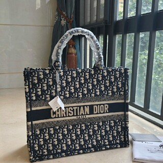 Dior - 人気商品XディオールのトートバッグTOTEバッグ