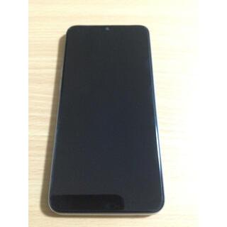 OPPO - oppo ax7 64GB  SIMフリー