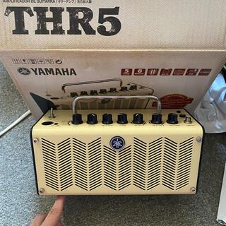ヤマハ(ヤマハ)のTHR5(ギターアンプ)