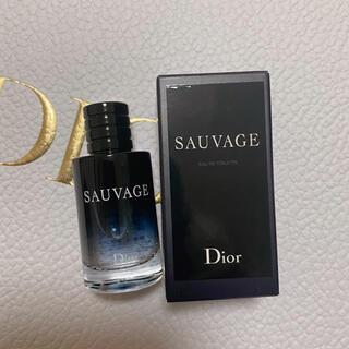 Dior - Dior ソヴァージュ 10ml