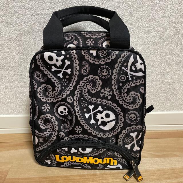 Loudmouth(ラウドマウス)のk様専用 ラウドマウスカートバック スポーツ/アウトドアのゴルフ(バッグ)の商品写真