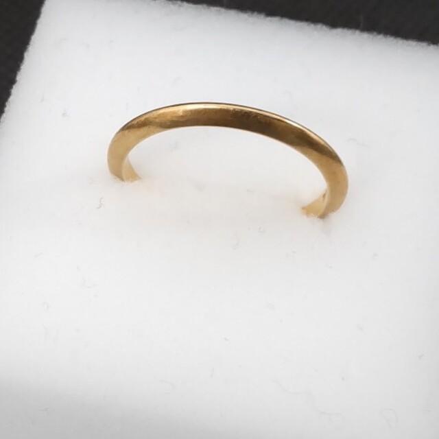 Tiffany & Co.(ティファニー)のーTiffany&Co. K18 750  リングー レディースのアクセサリー(リング(指輪))の商品写真
