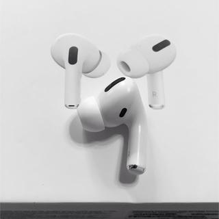 アップル(Apple)のアップルAirPodsPro with MWP22J/A右耳RイヤホンA2084(ヘッドフォン/イヤフォン)
