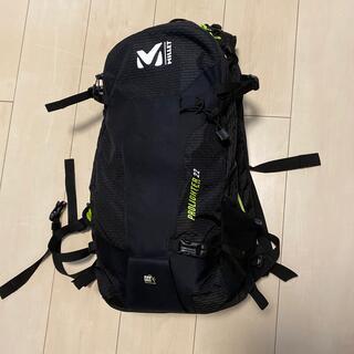 MILLET - 登山用ザック ミレー プロライター22L