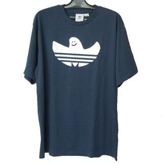 アディダス(adidas)の大きいサイズ2XO(3XL)アディダスオリジナルスシュムーフォイルT(Tシャツ/カットソー(半袖/袖なし))