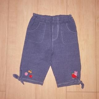 ホットビスケッツ(HOT BISCUITS)のホットビスケッツ 半ズボン 100cm(パンツ/スパッツ)