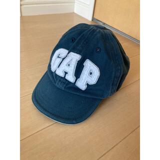 ベビーギャップ(babyGAP)のbabyGAP キャップ 帽子(帽子)