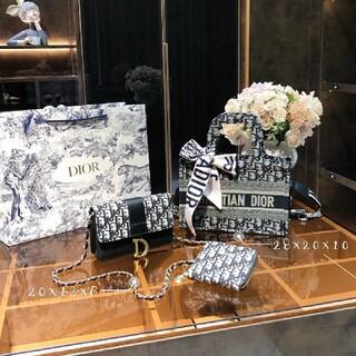 Dior - Christian Dior レディディオール カナージュ3点#2