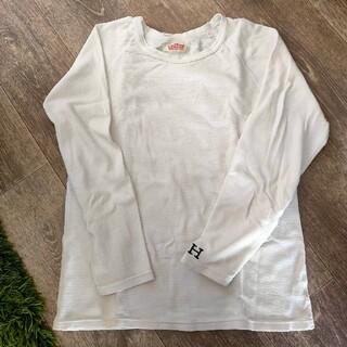 ハリウッドランチマーケット(HOLLYWOOD RANCH MARKET)のハリウッドランチマーケット 白Tシャツ(シャツ)