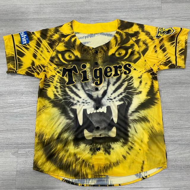 阪神タイガース(ハンシンタイガース)のウル虎の夏 2021 来場記念品 スポーツ/アウトドアの野球(記念品/関連グッズ)の商品写真