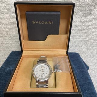 ブルガリ(BVLGARI)のブルガリ腕時計(腕時計(アナログ))