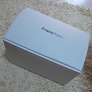 フランフラン(Francfranc)のフランフラン ラッピングボックス(ショップ袋)