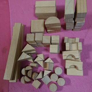 木製積み木セット