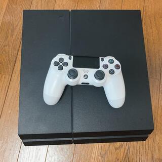 PlayStation4 - ps4本体(ソフト付き)