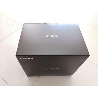 富士フイルム - 新品 未開封 FUJIFILM X-S10 ボディ ブラック