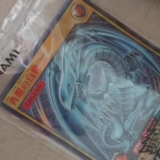 KONAMI - 青眼の白龍 ラッシュレア Special RED ver