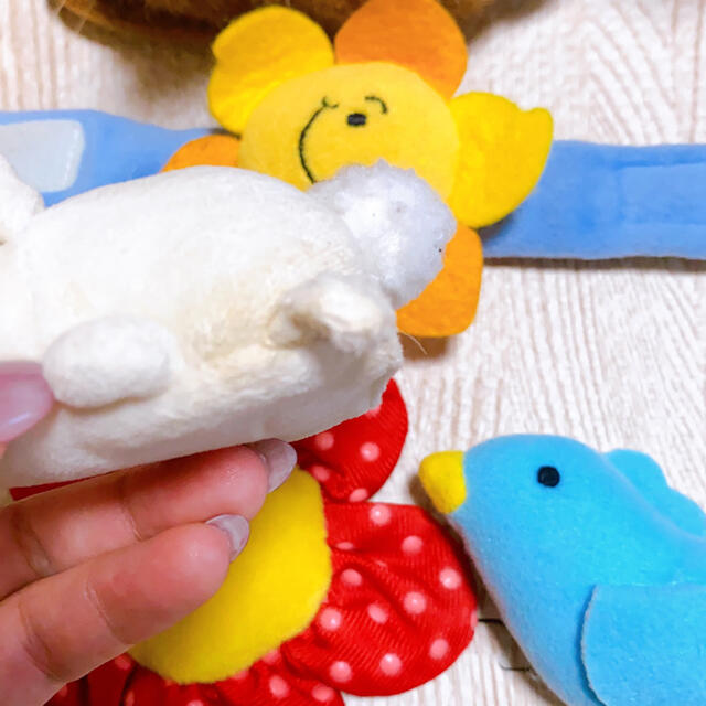 Disney(ディズニー)のDWE プレイアロング 除菌済 ディズニー英語システム  キッズ/ベビー/マタニティのおもちゃ(知育玩具)の商品写真