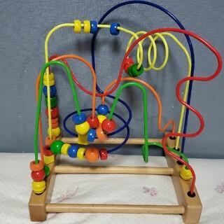 ボーネルンド(BorneLund)のボーネルンド Joy-Toy  ルーピング(知育玩具)