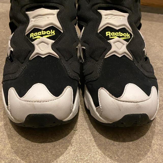 Reebok(リーボック)のリーボック ポンプフューリー レディースの靴/シューズ(スニーカー)の商品写真