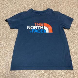 THE NORTH FACE - ノースフェイス キッズ Tシャツ 140