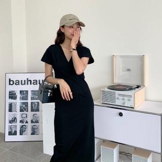 ZARA - birthdaybash バースデーバッシュ Vカット 2WAY レディドレス
