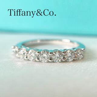 Tiffany & Co. - ティファニー エンブレイス