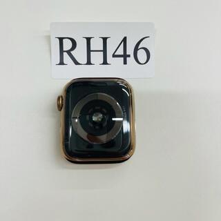 Apple Watch - Apple Watch Series4-40ミリ Stainless