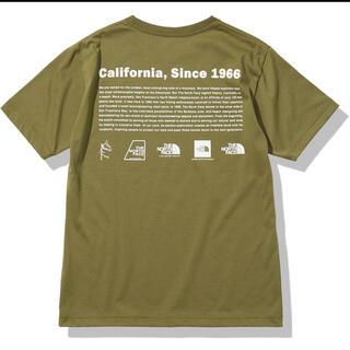 THE NORTH FACE - ノースフェイスヒストリカルロゴTシャツ