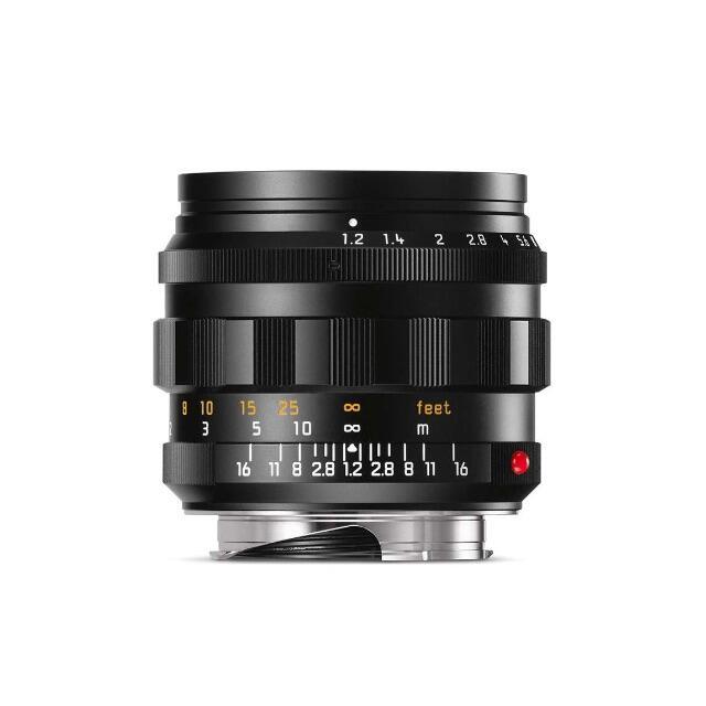 LEICA(ライカ)のLEICA NOCTILUX-M 50 F/1.2 ASPH. ノクチルックス スマホ/家電/カメラのカメラ(レンズ(単焦点))の商品写真