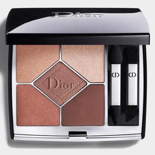 Dior - Dior サンククルールクチュール429