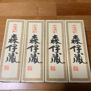 森伊蔵 720ml JAL 1本 焼酎(焼酎)
