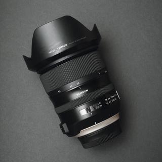 TAMRON - 【美品】TAMRON タムロン24-70mm F2.8  ニコン用