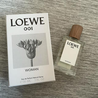 LOEWE - LOEWE ロエベ ウーマン オードパルファム 30ml