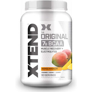 xtend scivation BCAA 90サイズ マンゴ味(アミノ酸)