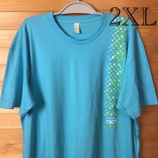 アメリカンアパレル(American Apparel)のTシャツ 2XL(Tシャツ/カットソー(半袖/袖なし))