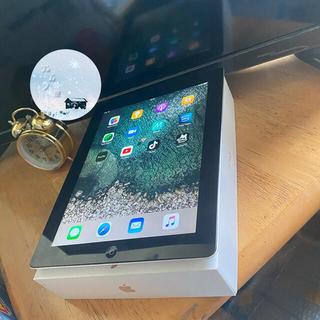 iPad - 白雪様専用 8.3 液晶訳あり iPad4  16GB WIFIモデル