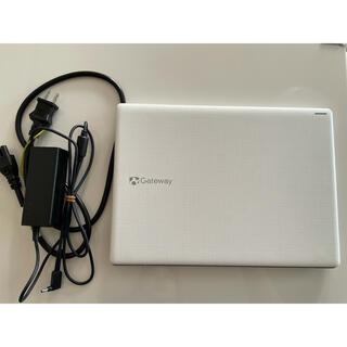 エイサー(Acer)のGateway ノートパソコン (ノートPC)