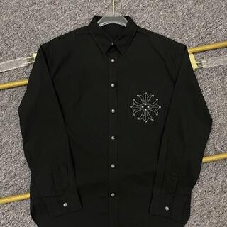 クロ心丈ss 2021新型長袖シャツ