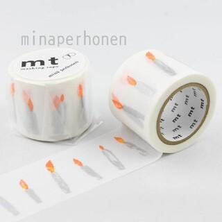 mina perhonen - ミナペルホネン マスキングテープ candle