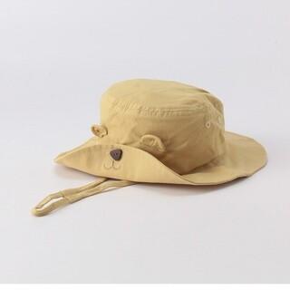 プティマイン(petit main)のプティマイン アニマルサファリハット (帽子)