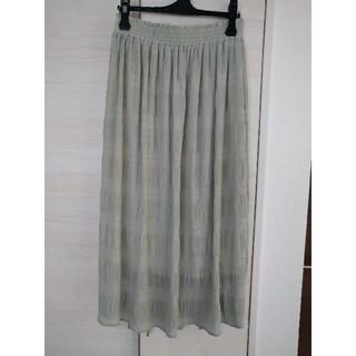 しまむら - しまむら マジョリカプリーツスカート