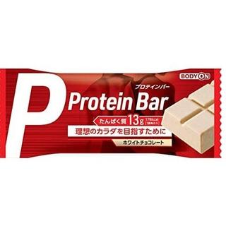 残1★ラボラトリーズ プロテインバー ホワイトチョコ プロテイン ダイエット(ダイエット食品)