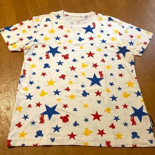 ユニクロ(UNIQLO)のTシャツ ベアブリック(Tシャツ/カットソー(半袖/袖なし))