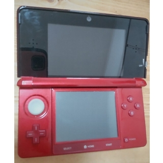 ニンテンドー3DS - 任天堂3DS本体 美品 充電器付
